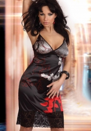 Nightie Livco Corsetti Fashion Dalia LC 4482