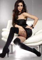 Stockings Livco Corsetti Tights Sheila LC 17139