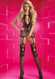 Bodystocking Livco Corsetti Fashion Obsession ONE LC 17232