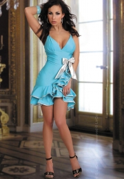 Dress Livco Corsetti Fashion Caprice LC 4483